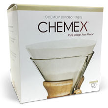 Chemex Bonded Coffee Filter THUMBNAIL