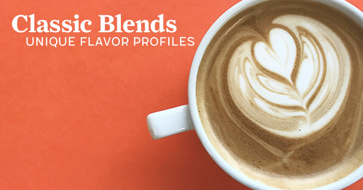 Classic Coffee Blends