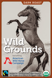 Wild Grounds - Dark Roast