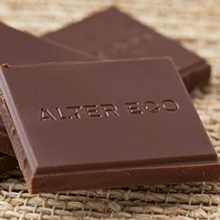 Dark Velvet Chocolate Bar