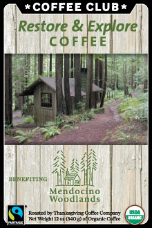 Restore & Explore Coffee Club