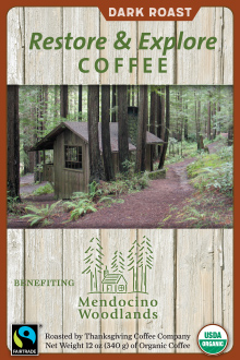 Restore & Explore - Dark Roast