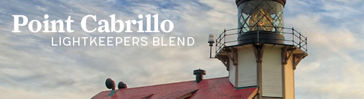 Point Cabrillo Lightkeepers Coffee