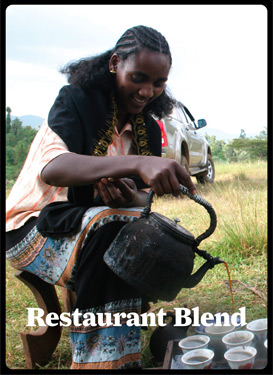The Restaurant Blend