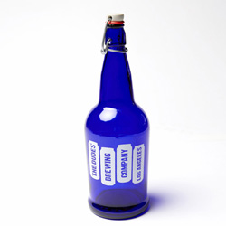 Growler - Cobalt Blue - 32 oz_THUMBNAIL