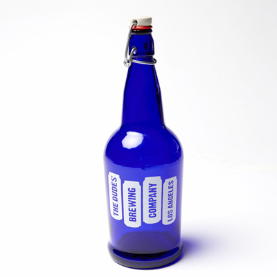 Growler - Cobalt Blue - 32 oz_MAIN