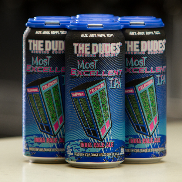 Most Excellent India Pale Ale  (4-Pack)_THUMBNAIL