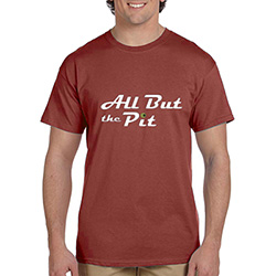 All But The Pit T-Shirt SWATCH