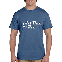 All But The Pit T-Shirt THUMBNAIL