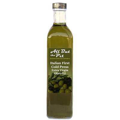 Italian First Cold Press Extra Virgin Olive Oil