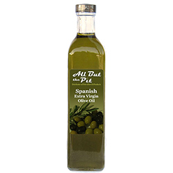 Spanish Extra Virgin Olive Oil THUMBNAIL