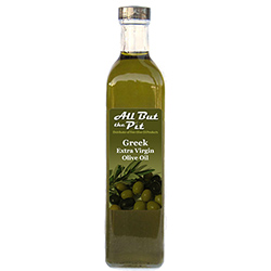 Greek Extra Virgin Olive Oil THUMBNAIL