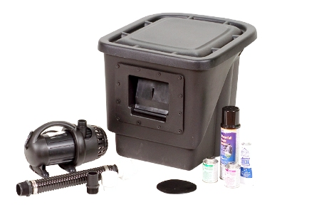 Aquascape PRO-FIT Mechanical Skimmer & Pump Combos for Water Gardens & Ponds MAIN