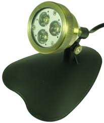 Waterproof LED, Halgon, & Solar Lights