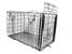 "Animal Transfer Cage with Top & Sliding End Doors - Small Dog Size - (24""L x 12""W x 16""H Mini-Thumbnail"