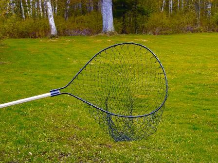 Mighty Net for Control & Capture of Animals up to 50 lbs LARGE