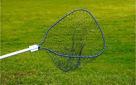 Mini Net for Control & Capture of Animals up to 25 lbs THUMBNAIL