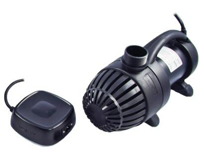Aquascape AquaSurgePRO 2000-4000 gph Adjustable Flow Water Garden & Pond Submersible Pump_THUMBNAIL