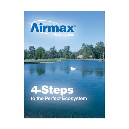 "Airmax DVD ""4-Steps to the Perfect Ecosystem"""
