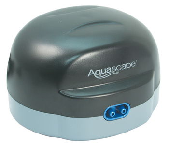 Aquascape Pond Air 2 & 4 - For Water Garden, Sm Pond & Rainwater Collection Aeration
