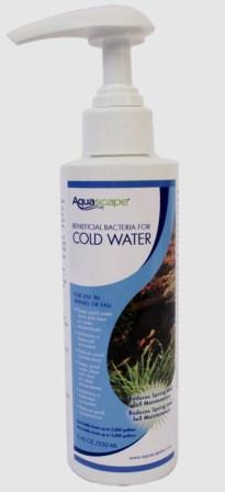 Aquascape Cold Water Beneficial Bacteria for Water Gardens & Ponds MAIN