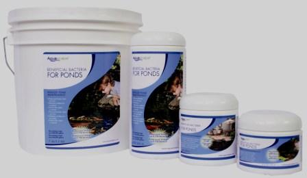 Dry Beneficial Bacteria for Ponds - by Aquascape