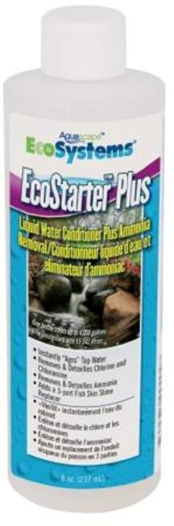 Aquascape EcoSystems EcoStarter Liquid Water Garden & Pond Start-up Treatment MAIN