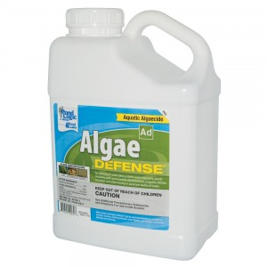 Algae Defense Algaecide for Ponds & Lakes