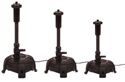 Aquascape AquaJet Gen2 Water Garden & Pond Submersible Pump (With 3 Fountain Heads) LARGE