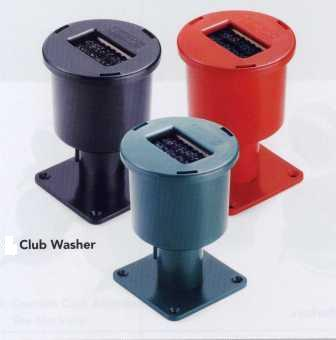 Par Aide Golf Club Washer
