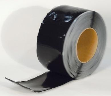 "Aquascape Double- Sided 3"" EPDM Liner Seam Tape for Water Garden & Pond Liner"