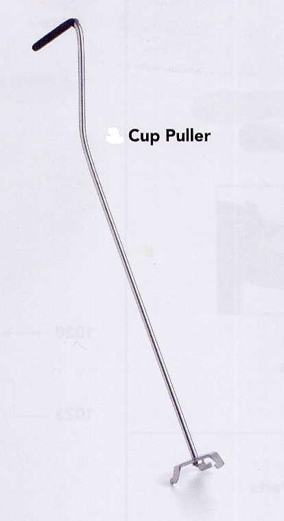 Par Aide Putting Green Cup Puller