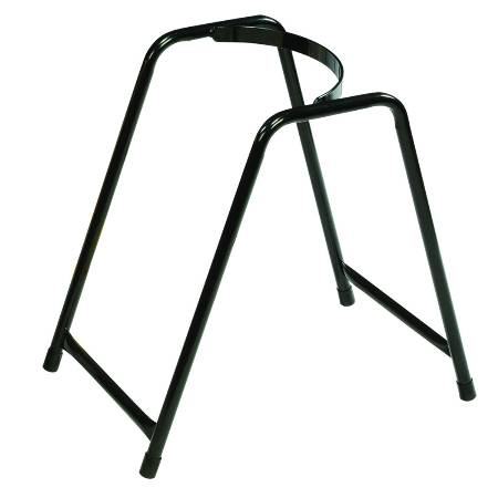 Traditional Tubular Steel Golf Bag Stands (available in Green or Black)_MAIN