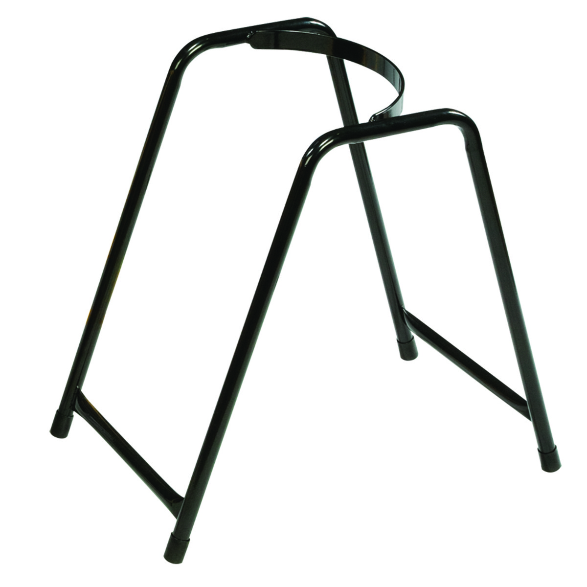Traditional Tubular Steel Golf Bag Stands (available in Green or Black)