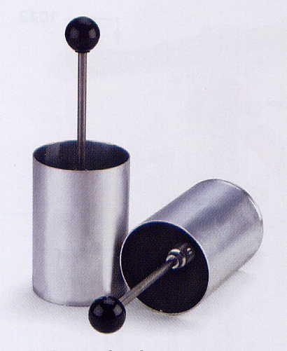 Par Aide All Aluminum Cup Hole Cleaner for Putting Greens THUMBNAIL