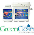 BioSafe Systems GreenClean Organic Algae Control for Water Garden, Stream, & Pond Use THUMBNAIL