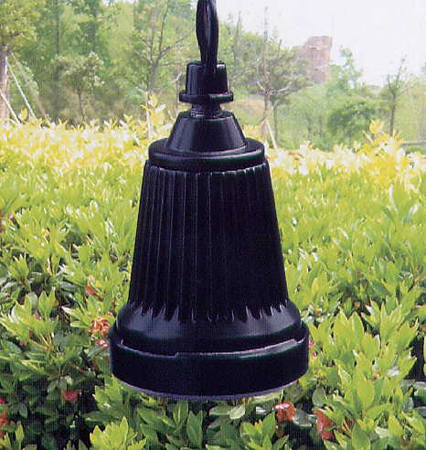 Hanging (Tree) Lighting - Die Cast Aluminum - Low Voltage 12 Volt Landscape Fixture - H-4