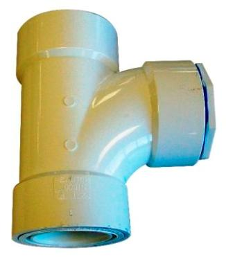"Aquascape  - Manifold Kit to Split Water Garden & Pond Pump 2"" or 3"" Discharge Pipes"