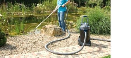 OASE Pondvac4 - Pond & Pool Vacuum MAIN