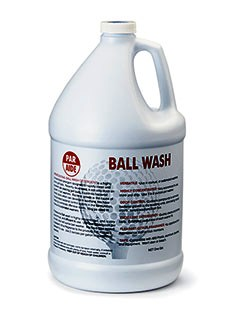 Par Aide Ball Washer Liquid Detergent