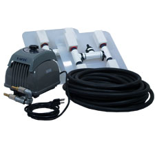 KoiAir - Water Garden Professional Aeration Kits by AirMax THUMBNAIL