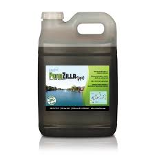 Pondzilla Pro - Breaks Up Floating Pond Scum & Algae plus more!