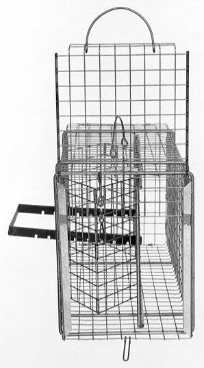 "Restraint Module for Small Sized Animals - (24"" x 9"" x 11"") LARGE"