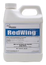 RedWing 32 oz - Broad Spectrum Weedkiller (Herbicide) for Ponds & Lakes