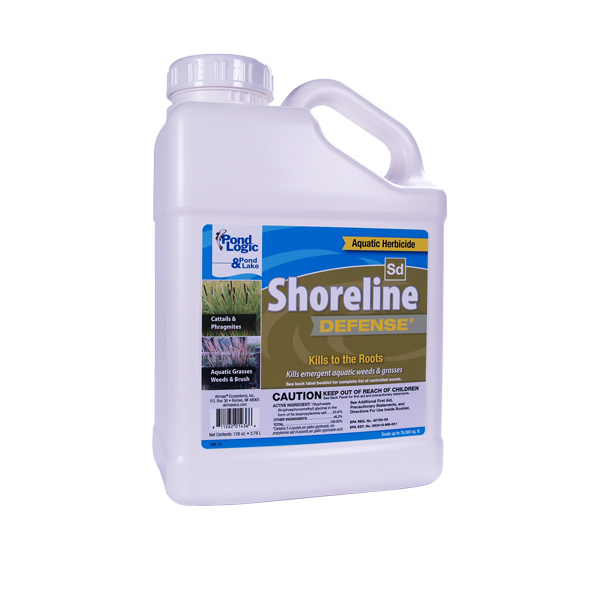 Shoreline Defense® Aquatic Herbicide THUMBNAIL