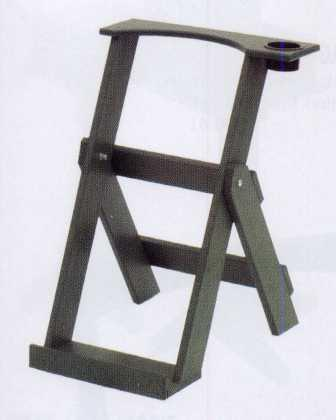 Golf Bag Racks/Stands