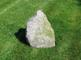 Createk Stone - Well Head Cover Rock  (WC-2) - Realistic Looking Faux Granite Stone Mini-Thumbnail