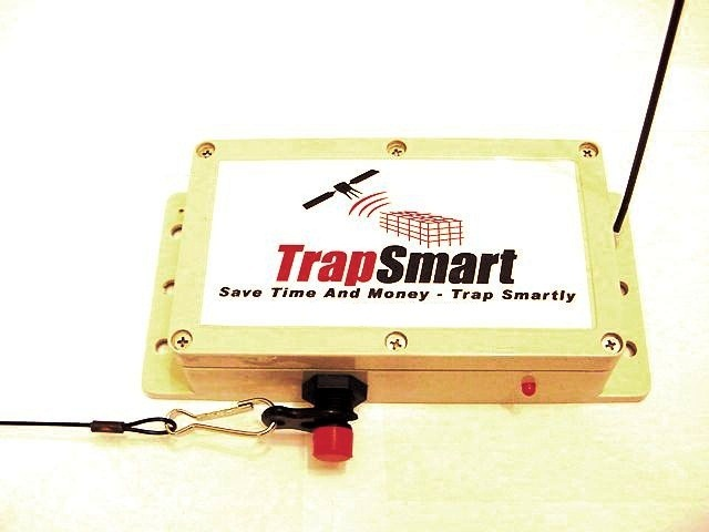 TrapSmart Extra or Replacement Sensors - GPS Animal Trap Monitoring