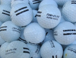 Bulk Range Golf Balls MAIN