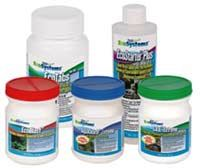 Aquascape -Water Treatment Starter Kit for Water Garden & Pond Use THUMBNAIL